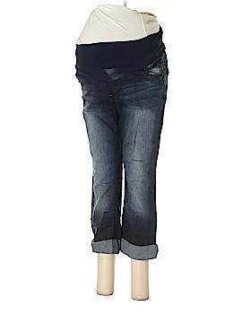 Indigo Rein Maternity Jeans Size M (Maternity)