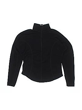 Polartec Track Jacket Size M