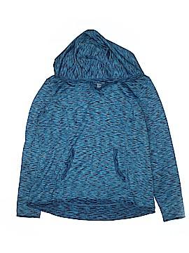 Tangerine Pullover Hoodie Size XXL