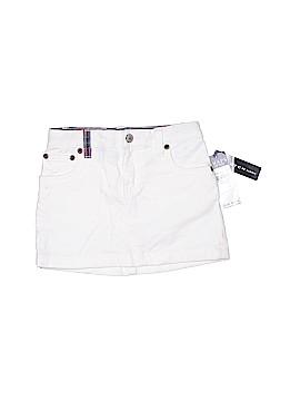 Chaps Skirt Size 5
