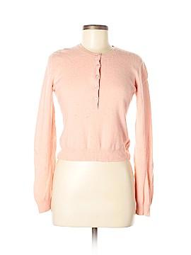 Moda International Cashmere Pullover Sweater Size M