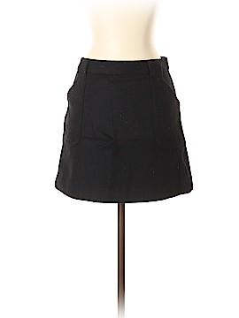J. Crew Wool Skirt Size 4