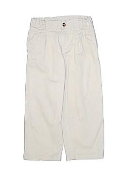 Gymboree Khakis Size 5