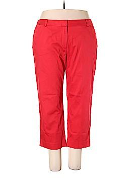 Jones New York Signature Casual Pants Size 20W (Plus)