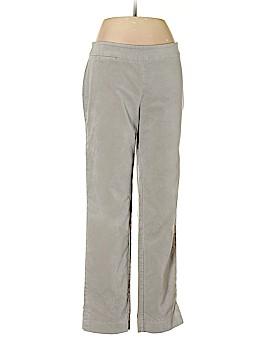 Talbots Velour Pants Size 6 (Petite)