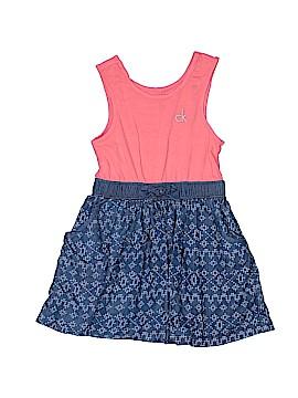 CALVIN KLEIN JEANS Dress Size 5