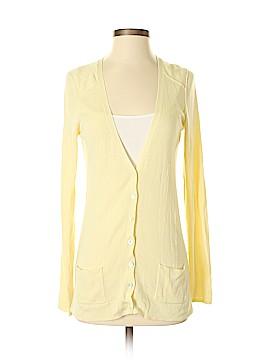 Banana Republic Silk Cardigan Size M