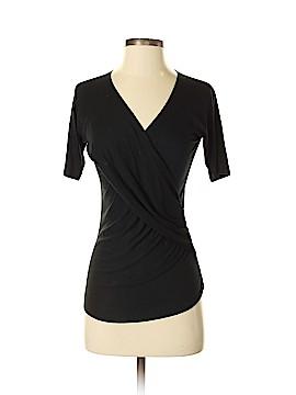 Carlisle Short Sleeve Top Size M