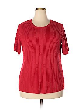 Avenue Pullover Sweater Size 22 / 24Plus (Plus)