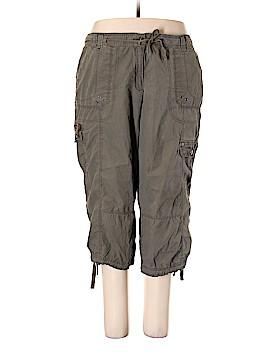 Dalia Collection Cargo Pants Size 22 (Plus)