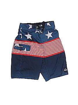 Quiksilver Board Shorts Size 6