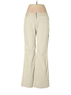 Ann Taylor LOFT Khakis Size 6