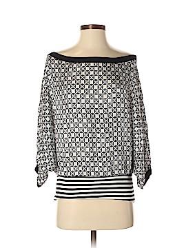 Bailey 44 3/4 Sleeve Blouse Size XS