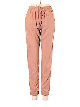 Love Tree Linen Pants Size S