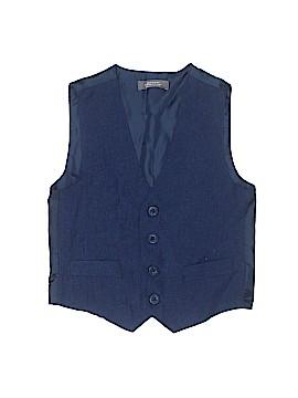 Van Heusen Tuxedo Vest Size 4