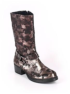 Simply Vera Vera Wang Boots Size 10