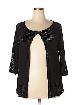 DressBarn Cardigan Size 22 - 24 (Plus)