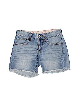 Uniqlo Denim Shorts 24 Waist