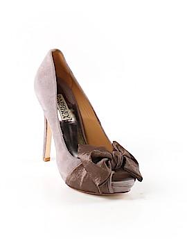 Badgley Mischka Heels Size 7