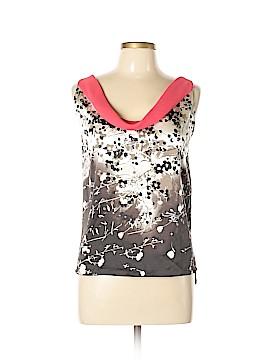 T Tahari Sleeveless Blouse Size XL (Petite)