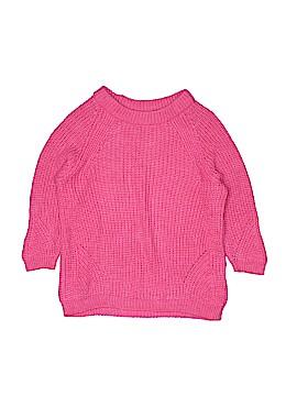 Zara Knitwear Pullover Sweater Size S (Kids)
