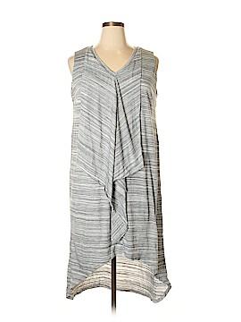 Lane Bryant Casual Dress Size 16 - 14 Plus (Plus)