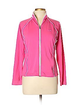 Lauren Active by Ralph Lauren Track Jacket Size L