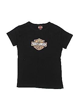 Harley Davidson Short Sleeve T-Shirt Size 5