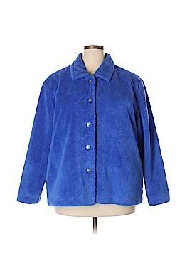 Draper's & Damon's Jacket Size 2X (Plus)