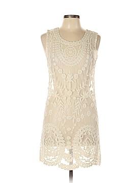 Cupio Casual Dress Size Lg - XL
