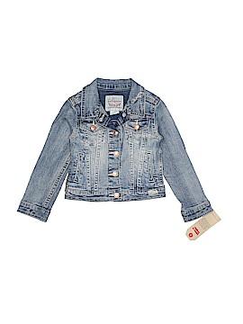 Levi's Denim Jacket Size 2 - 3