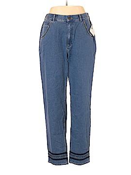 Elisabeth by Liz Claiborne Jeans Size 14