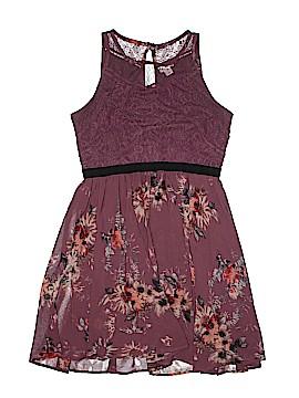 Xhilaration Casual Dress Size M