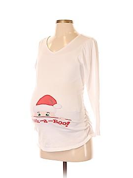 Cafe Press Long Sleeve T-Shirt Size S (Maternity)