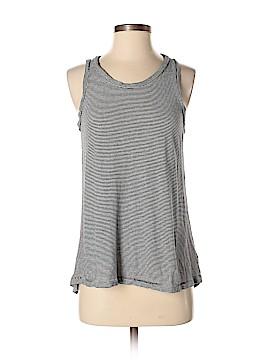 Who What Wear Sleeveless T-Shirt Size XS