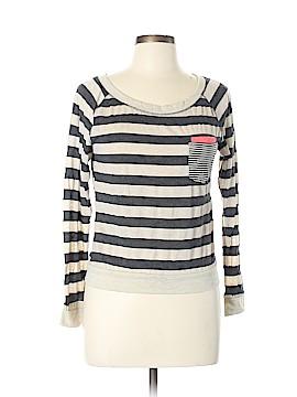 Rewind Pullover Sweater Size L