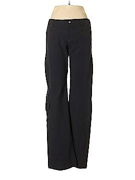 Athleta Cargo Pants Size 8 (Tall)