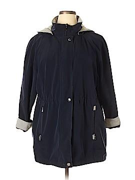 Nautica Coat Size XL (Petite)