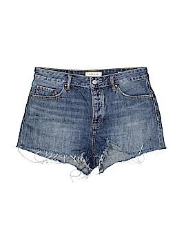 PacSun Denim Shorts 29 Waist