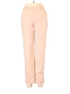 Old Navy Khakis Size 8 (Tall)