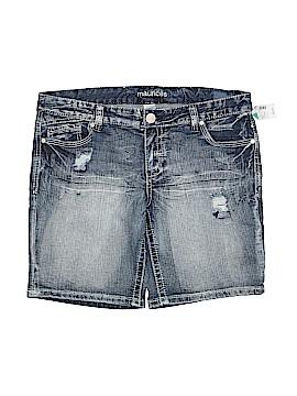 Maurices Denim Shorts Size 11 - 12