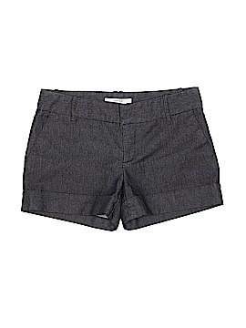 Zara Basic Khaki Shorts Size M
