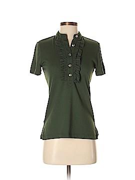 Tory Burch Short Sleeve Top Size XS