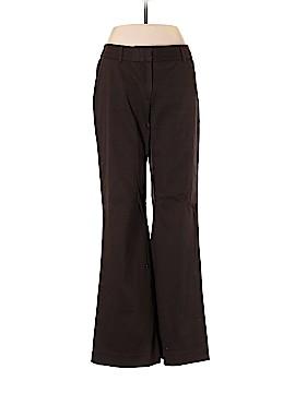 Kenneth Cole New York Khakis Size 6