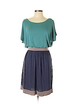 P. Luca Milano Casual Dress Size L