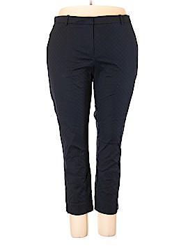 Gap Khakis Size 20 (Plus)