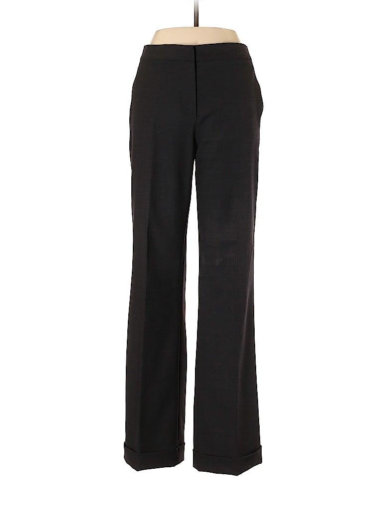 Max Mara Women Wool Pants Size 40 (IT)