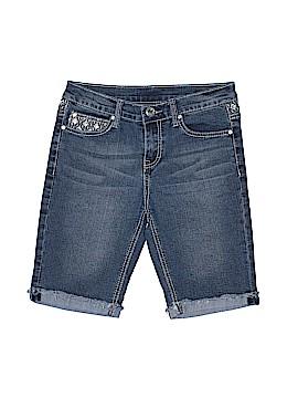 Pd&c Denim Shorts Size 14