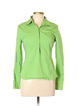 Forenza Long Sleeve Button-Down Shirt Size 10