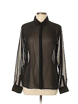 Jack. Long Sleeve Blouse Size L